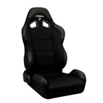Corbeau CR1 Reclining Seat Pair