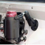 Ram Magnetic Mount Cup / Can Holder