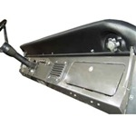 New Dash Pad 66-67