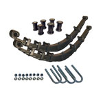 4 1/2 11 Pack Leaf Spring Kit