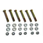 Spring & Shackle Hardware Kit