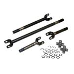 4340 ChroMo Axle w/CTM Joints for use with Dana 44 78-79