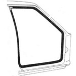 Door Seals Right &amp; Left 78-79