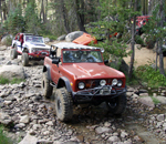 Introduction to Off-Road Fun