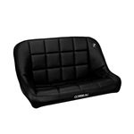 Corbeau Baja SS Rear Bench Seat 42