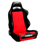 Corbeau LG1 Reclining Seats Pair
