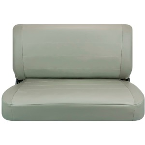 Corbeau Jeep CJ/YJ Stock Bench Seat Covers