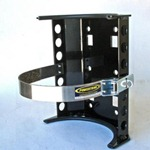 Power Tank Super Bracket Gloss Black 