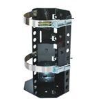 Power Tank Power Bracket Gloss Black 10-15 lb