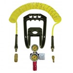 Power Tank SuperFlow HP250i Regulator Kit COMP