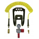 Power Tank SuperFlow XP400 Regulator Kit PRO