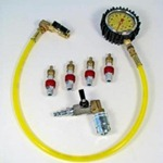 Power Tank Monster Valves Kit