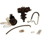 4 Bolt Quick Ratio Steering System 