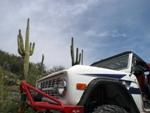 2009 Arizona Bronco Stampede Video