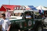 WILD HORSES Bronco Racing in Baja