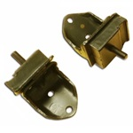 6 Cyl. Motor Mounts - Pair (170-200)