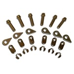 Stage 8 Locking Collector Bolts 3/8-16