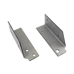 Wiper Motor Cover Brackets For Stock Electric Wipers