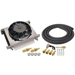 Hyper-Cool Remote Transmission Cooler Kit