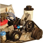Explorer 5.0 High Volume Steering Pump Kit