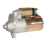 Hi Torque Gear Reduction Starter 351C-351M-400-429-460 A/T & M/T w/threaded top hole
