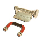Windshield Fold-Down Latch - 3 pc Kit 