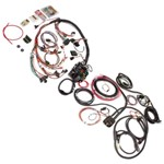 Painless 21 Circuit Direct Fit Jeep CJ Wiring Harness 1976-1986