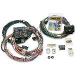 Painless 12 Circuit Wiring Harness 87-91 Jeep YJ Series