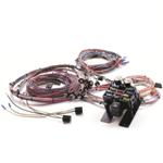 Painless 12 Circuit Wiring Harness 63-66 Chevy GMC Truck