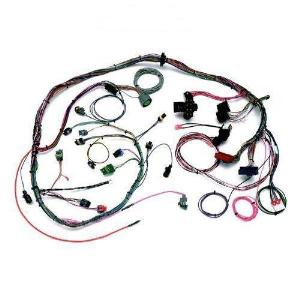 painless gm fuel injection wiring harnesses the knownledge