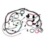 Painless Fuel Injection Harness 92-95 GM Vortec 4.3L CMFI V6 Harness