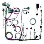 Painless Fuel Injection Harness 96-99 GM Vortec 5.0 & 5.7L V8 CMFI Extra Length