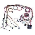 Painless Fuel Injection Harness 99 & UP GM Gen III 4.8,5.3 & 6.0L Std Length
