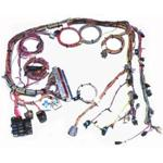 Painless Fuel Injection Harness 00-02 GM Gen III 4.8,5.3 &amp; 6.0L Throttle By Wire Extra Lengt