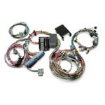 Painless Fuel Injection Harness 03-06 GM Gen III 4.8,5.3 & 6.0L Throttle By Wire Std. Length