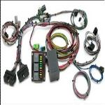 Painless Fuel Injection Harness 03-05 Cummins Diesel 4.9L Manual Transmission