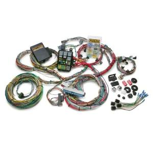 buy painless fuel injection harness 97 04 gm ls 1 integrated efi