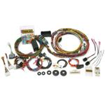 Painless 14 Circuit Wiring Harness F-Series Ford Truck 67-77 w/o Switches