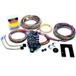 Painless 18-Circuit Wiring Harness Universal/Streetrod/Non-GM Keyed Column