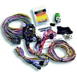 Painless Classic-Plus Customizable GM Pickup Truck Chassis Wiring Harness 67-72 28 Circuit