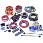 Painless Classic-Plus Customizable Trunk Mount Chassis Wiring Harness 28 Circuit