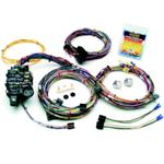 Painless Classic-Plus Customizable 1969-74 GM Muscle Car Chassis Wiring Harness 25 Circuit
