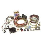 Painless 14-Circuit Wiring Harness 65-66 Mustang