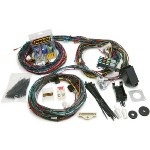 Painless Direct Fit Mustang Chassis Wiring Harness 69-70 22 Circuit