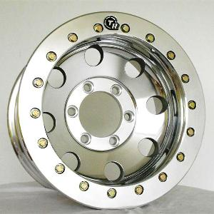 TrailReady Baja Style Converted Aluminum Beadlocked Wheel 18 X 9