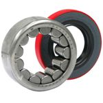 R1563TAV axle bearing & seal kit TorringtonBrand 2.250in OD 1.400in ID.