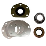 Axle bearing & seal kit for AMC Model 20 rear OEM design