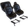 Corbeau Bronco Seat Packages