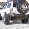 JEEP WJ BUMPERS