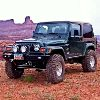 JEEP TJ BUMPERS
